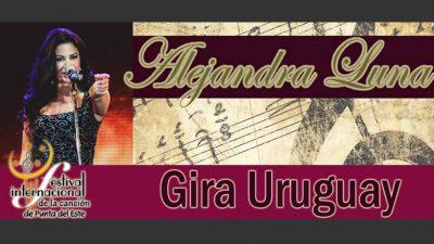Alejandra Luna-Gira Uruguay